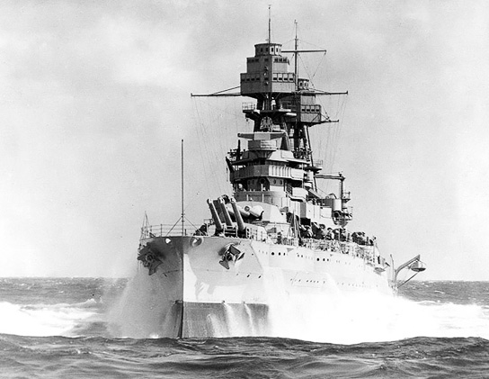 The USS Arizona proudly cruised the seas for a quarter century. She has rested in her war grave for 68 years...