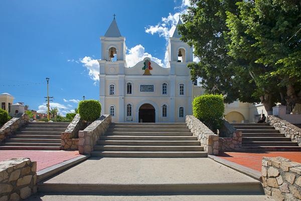 Mission San Jose del Cabo Anuiti
