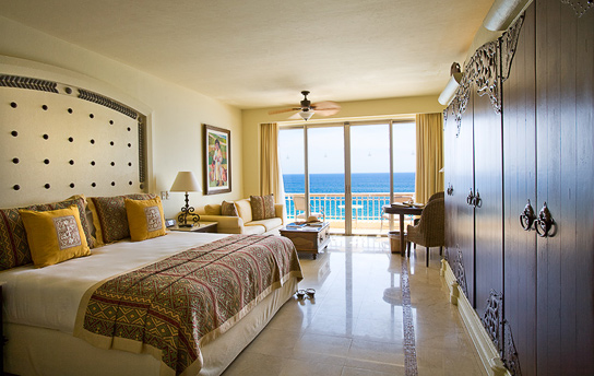 Who can resist an ocean view? Marquis Los Cabos