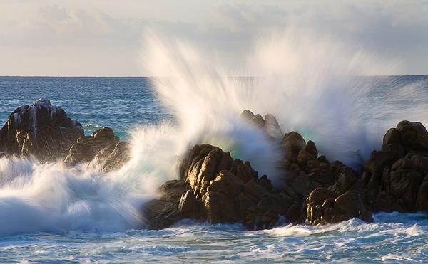 Explosive Surf, Los Cabos