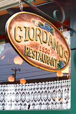 Giordano's - Martha's Vineyard